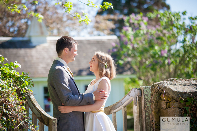 Mount Hope Farm Wedding